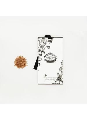 Saculet parfumat Floral Toile