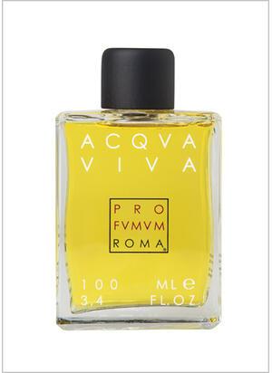 Parfum Acqua Viva