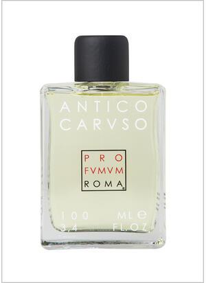 Parfum Antico Caruso